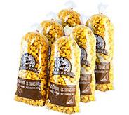 Farmer Jons 6 Individual 8-oz Bags - Cheese Popcorn - M116276