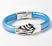 Hand & Paw Project Leather Pet Bracelet - M55077