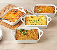 Ships 12/3 St. Clair (4) 2-lb Side Dish Combo Auto-Delivery - M59877