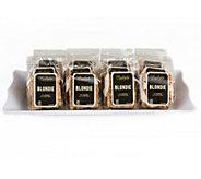 Marilyns Gourmet Gluten-Free (12) 3.25-oz Blondie Brownies - M117378