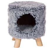 Prevue Pet Products Cozy Cave Gray 7381 - M117978