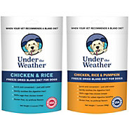 Under the Weather 2pk Bland Diet for Dogs - M55478