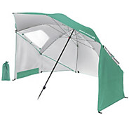 Sport-Brella XL Instant Outdoor Family Shelter Umbrella - M56278