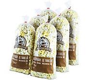 Farmer Jons 6 Individual 3-oz Bags - Butter Popcorn - M116280