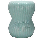 Safavieh Hourglass Garden Stool - M113682