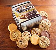 Cheryls Classic Dad 12-Piece Cookie Tin - M115782