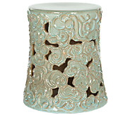 Safavieh Cloud Garden Stool - M113684