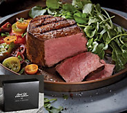 Kansas City Steak Co. (4) 8-oz Filet Mignon Steaks in Gift Box - M116584
