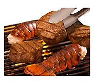 Kansas City Steak Co. Filet Mignon & LobsterTail Combo - M34785
