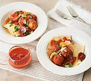 SH 11/5 Mama Mancinis Ravioli, Sauce and Meatballs Auto-Delivery - M59985