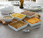 St. Clair (4) 2 lb. Side Dish Sampler w/ Relish or Gravy Auto-Delivery - M53388