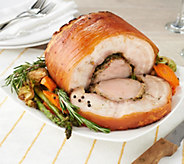 Ships 11/5 Corkys 5-lb Porchetta with Spice Blend Auto-Delivery - M59888