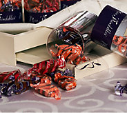 Mrs. Prindables (6) 16-Piece Tubes of Assorted Caramels - M114689