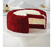 Juniors 7 Red Velvet Cheesecake - M115590