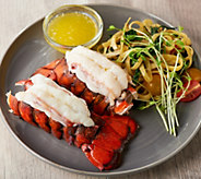 Greenhead Lobster (16) 3-4-oz Lobster Tails Auto-Delivery - M61990