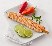 Anderson Seafoods 12 Skewers of 15 Shrimp - M115992