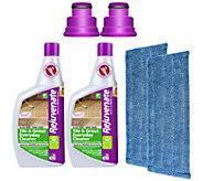 Rejuvenate 32-oz Everyday Tile & Grout CleanerSet - M117392