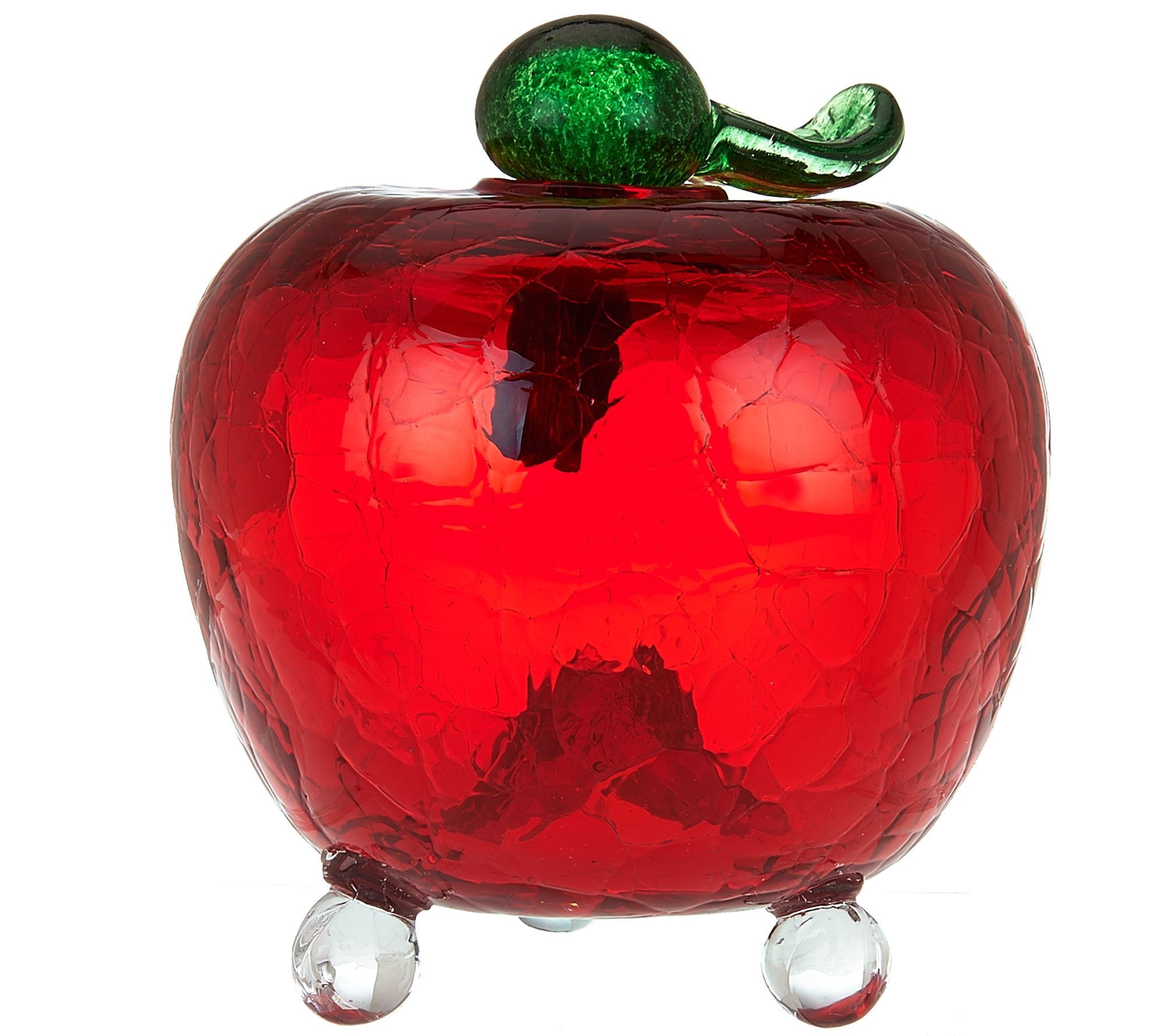 Plow & Hearth Glass Fruit Fly Trap — QVC com
