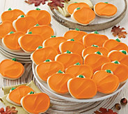 SH 11/5 Cheryls 36 Pumpkin Cutouts - M59693