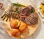 Rastelli Market Fresh 9.6-lb Summer Grilling Package Auto-Delivery - M59294