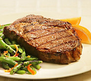 Kansas City Steaks (8) 12-oz Boneless Ribeye - M106495