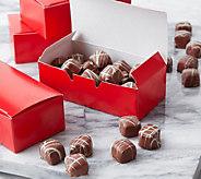 Mrs. Prindables (4) 1/2-lb Chocolate Caramel Squares - M114697