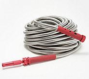 Bernini Pro Series 75 Metal No Kink Hose w/ Aluminum Nozzle - M59797