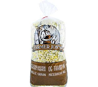Farmer Jon's 3-Gallon Bag - Butter Popcorn