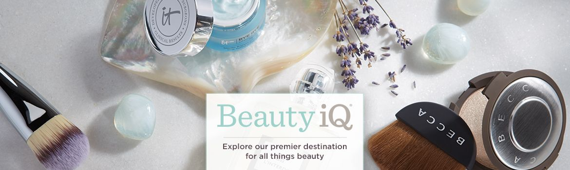 Beauty iQ® Explore our premier destination for all things beauty