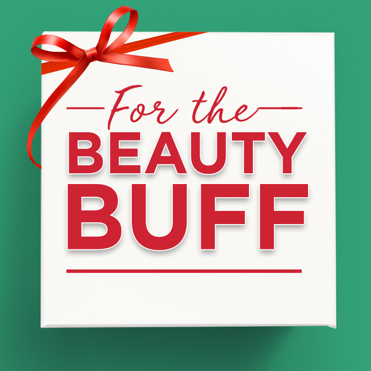 For the Beauty Buff