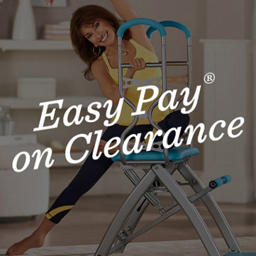 Easy Pay® on Clearance