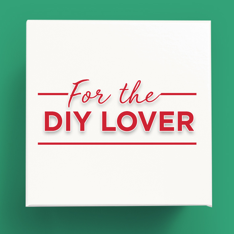 For the DIY Lover