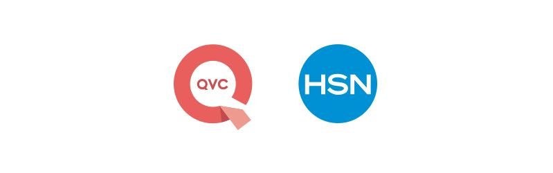 QVC & HSN logo