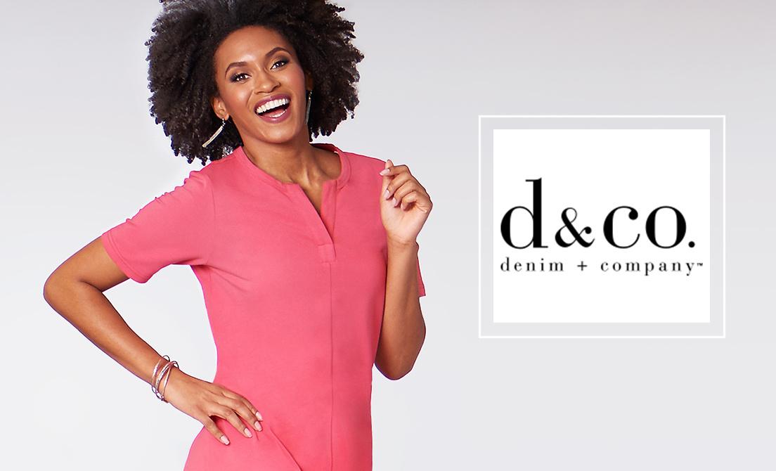 Denim & Co.®