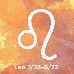Leo 7/23–8/22
