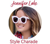 Jennifer Lake from Style Charade