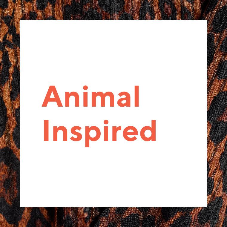Animal Inspired