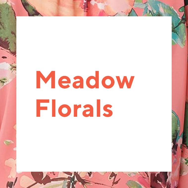 Meadow Florals