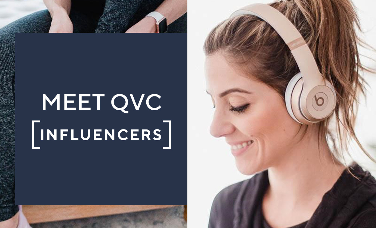 Meet QVC Influencers