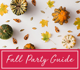Fall Party Guide