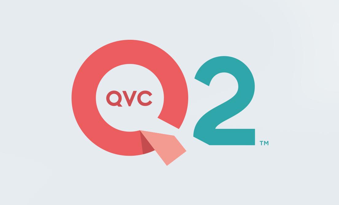 QVC2 Logo