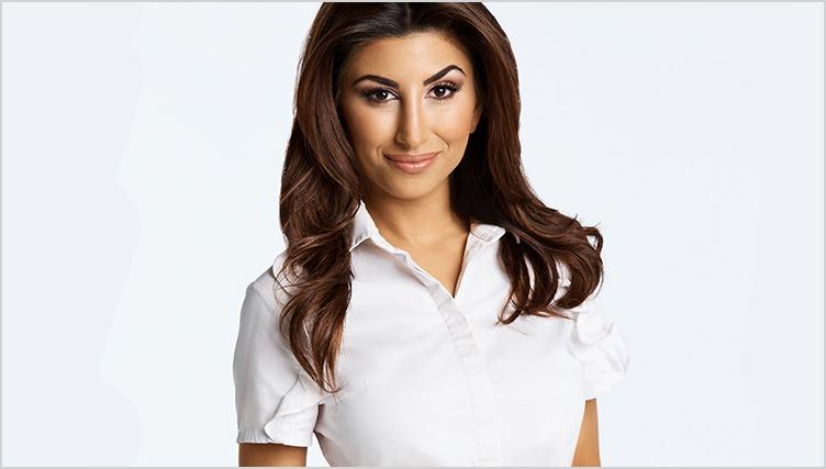 Courtney Khondabi