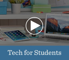 Tech for Students