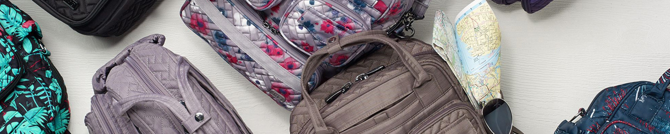 Luggage. Get organized with larger sets, compact carry-ons & everything in between