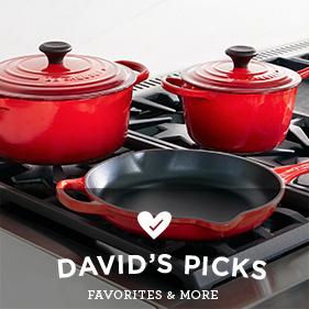 David's Picks