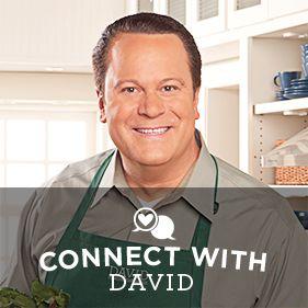 In The Kitchen With David Qvc Com Rh Qvc Com David In The Kitchen Married  David
