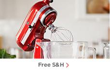 Free S&H