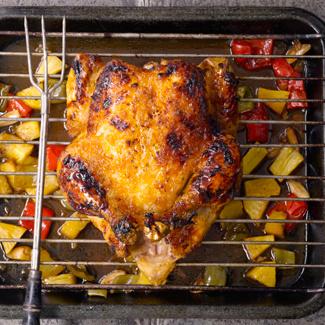 Aloha Chicken — David Venable\'s Recipes — QVC Recipes ...