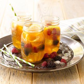 Berry Lemonade Iced Tea