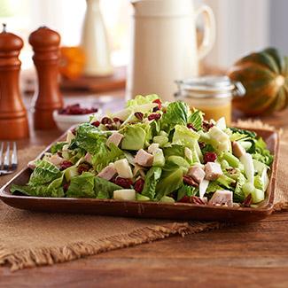 Chopped Harvest Salad